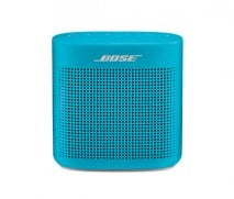 Bose® SoundLink® Color Bluetooth® Speaker II in Aquatic Blue