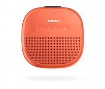 Bose® SoundLink Micro Bluetooth® Speaker Bright Orange Front