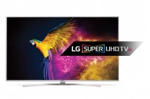 LG 49UH770V 49 Inch Super UHD 4K Smart LED TV  - Free 5 Year Warranty