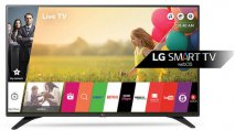 LG 43LH604V 43 Inch Full HD WebOS Smart LED TV