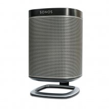 Flexson Desk Stand for the SONOS Play:1 in black