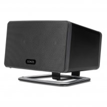 Flexson Desk Stand for the SONOS Play:3 in black