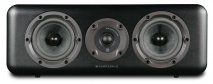 Wharfedale D300C Centre Speaker in Walnut