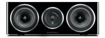 Wharfedale Diamond 11.CS Centre Speaker in Black