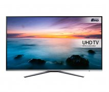 Samsung UE55KU6400 55 Inch 4K Ultra HD Smart TV