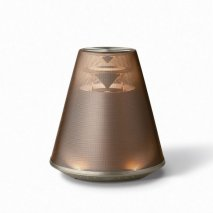 Yamaha Relit LSX-170BR Bluetooth Speaker in Bronze