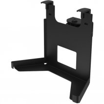 Alphason AS5001B Sonos PLAY:5 Swivel and Tilt Wall Bracket in Black - Single