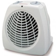 Dimplex DXUF20T 2.0kW Portable Heater in Light Grey
