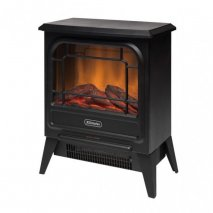 Dimplex MCFSTV12 Microstove 1.2KW Electric Stove Side