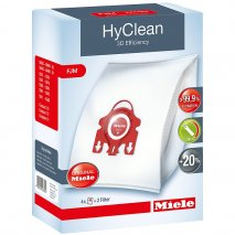Miele HyClean 3D Efficiency FJM Dustbags