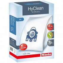 Miele HyClean 3D Efficiency GN Dustbags