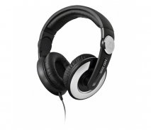 Sennheiser HD205-II Over-Ear Headphones