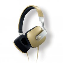 Yamaha HPH-M82 Headphones in Gold