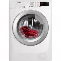 AEG L68470VFL 7Kg Washing Machine in White with 1400rpm Spin