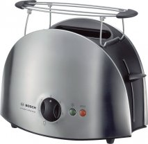 Bosch TAT6901GB Toaster Private Collection in Stainless Steel