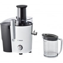Bosch MES25A0GB 700W Juicer in White