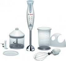 Bosch MSM6700GB Hand Blender 600W Stainless Steel Foot
