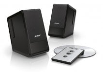 Bose Computer MusicMonitor Speakers in Black