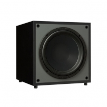 Monitor Audio Monitor MRW-10 Subwoofer in Black
