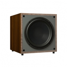 Monitor Audio Monitor MRW-10 Subwoofer in Walnut