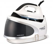 Morphy Richards Pressurised Steam Generator 6.5 Bar 200g Steam Ionic Steam Generator Iron