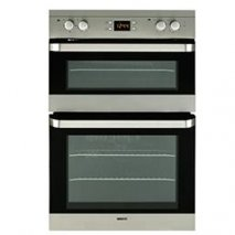 Beko ODF22309X Double Electric Oven in Stainless Steel