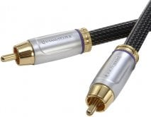 Vivanco PW21115 EDP25840 PROWIRE RCA Connection, digital, 1.5m Length
