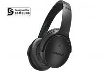 Bose QuietComfort 25 Acoustic Noise Cancelling Headphones for Selected Samsung and Android Devices - Special Edition