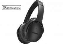 Bose QuietComfort 25 Acoustic Noise Cancelling Headphones for Selected Apple Devices - Special Edition