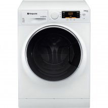 Hotpoint Ultima S-Line RPD10477DD 10 Kg 1400 RPM Washing Machine in White