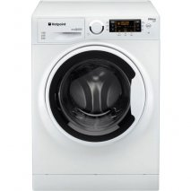 Hotpoint Ultima S-Line RPD9467J 9 Kg 1400 RPM Washing Machine In White