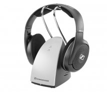 Sennheiser RS120II Wireless Headphones