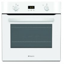 Hotpoint SH33WS 60cm Wide Electric Oven in White