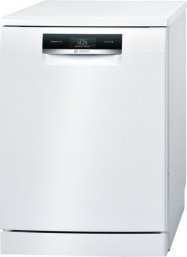 Bosch SMS88TW02G 60cm Freestanding Dishwasher in White with 14 Place Settings