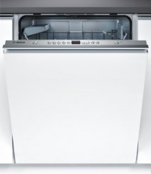 Bosch SMV53L00GB 60cm Fully Integrated Dishwasher with 12 Place Settings