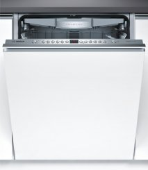 Bosch SMV69M01GB 60cm Fully Integrated Dishwasher with 13 Place Settings