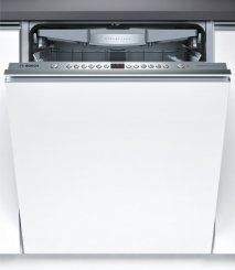 Bosch SMV69P15GB 60cm Fully Integrated Dishwasher with 14 Place Settings