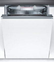 Bosch SMV87TD00G 60cm Fully Integrated Dishwasher with 14 Place Settings