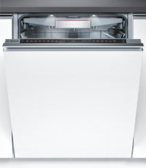 Bosch SMV88TD00G 60cm Fully Integrated Dishwasher with 14 Place Settings