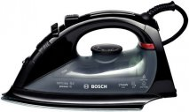 Bosch TDA5620GB 2750W Steam Iron Power II in Black/Grey
