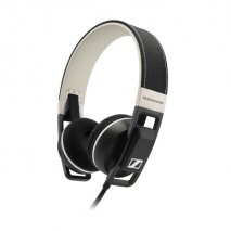 Sennheiser Urbanite Galaxy On Ear Headphones Black