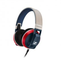 Sennheiser Urbanite XL Nation On Ear Headphones Red