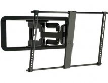 SANUS VLF320-B2 Super Slim Full-Motion Mount for 51inch – 70inch Screens