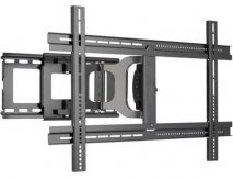 SANUS VLF414-B2 Premium Series Full-Motion Mount for 51inch- 70inch Screens
