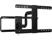 SANUS VLF525-B2 Premium Series Full-Motion Mount For 51inch- 70inch Screens