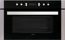 CDA VM600 Built in 1000W Microwave Oven and Grill with Free 2 Year Labour and 5 Year Parts Guarantee