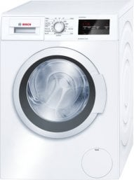 Bosch WAT28370GB 9Kg Washing Machine in White with 1400rpm Spin