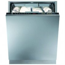 CDA WC600 60cm Wide Fully integrated Three Level Dishwasher
