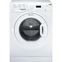 Hotpoint Aquarius WMAQF621P 6 Kg 1200 RPM Washing Machine in White