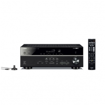 Yamaha MusicCast RXD485 DAB 5.1 Channel AV Receiver Black
